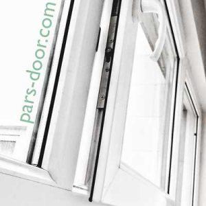 قیمت تعویض پنجره قدیمی با پنجره دوجداره UPVC بدون خرابی و تخریب دیوار